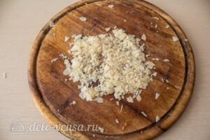 Запеченный лосось с сырно-ореховой корочкой: фото к шагу 2.