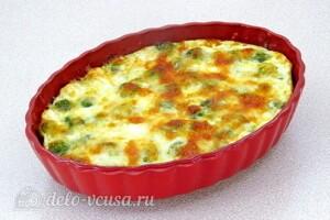 Запеченная брюссельская капуста с сыром: фото к шагу 12.