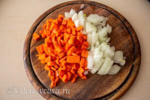 Калакейтто - финский рыбный суп: фото к шагу 1.