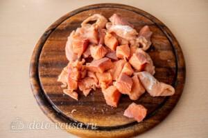 Калакейтто - финский рыбный суп: фото к шагу 5.