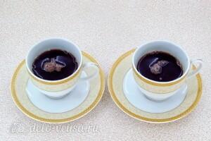 Кофе по-восточному в турке: фото к шагу 3.