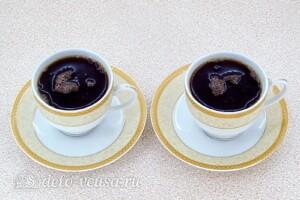 Кофе по-восточному в турке: фото к шагу 4.