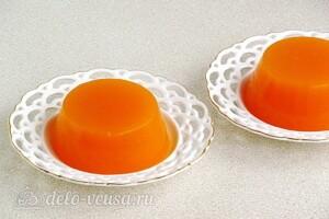 Тыквенно-апельсиновое желе: фото к шагу 11.