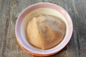 Печенье пипаркоок Piparkook: фото к шагу 5.
