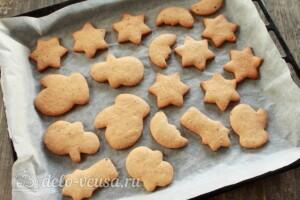 Печенье пипаркоок Piparkook: фото к шагу 8.