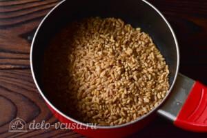 Рождественское сочиво из пшеницы: фото к шагу 1.