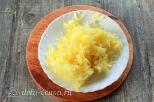 Мясо по-царски с помидорами: фото к шагу 4.