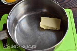 Гренки с сыром по-валлийски: фото к шагу 1.