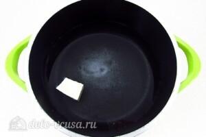Овсяная каша из цельного зерна на воде: фото к шагу 2.