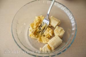"""Печенье """"Бананы"""" с творожной начинкой: фото к шагу 6."""