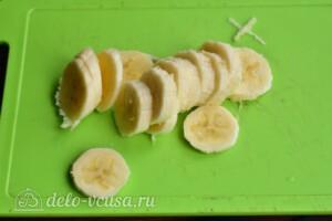 Рисовая каша с бананом: фото к шагу 6.