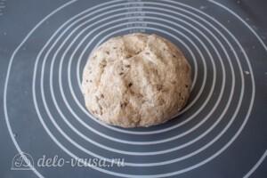 Творожные булочки из цельнозерновой муки: фото к шагу 6.