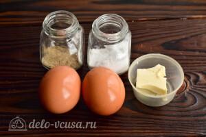 Яйца Орсини в духовке: Ингредиенты