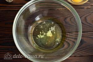 Яйца Орсини в духовке: фото к шагу 2.