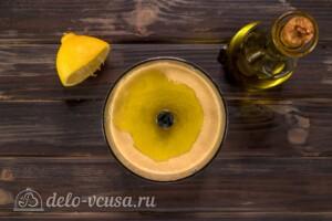 Хумус быстрый и простой рецепт за 10 минут: фото к шагу 3.