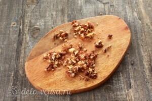 Гранола на кокосовом масле: фото к шагу 1.