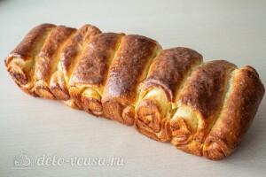 Даем готовому хлебу полностью остыть