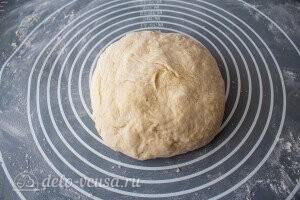 Замешиваем мягкое и эластичное тесто без дрожжей