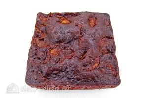 Вынимаем пирог из духовки и даем ему остыть