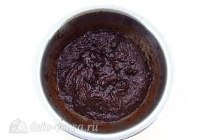 Измельчаем чернослив в пюре