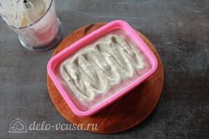 Мороженое подаем к столу
