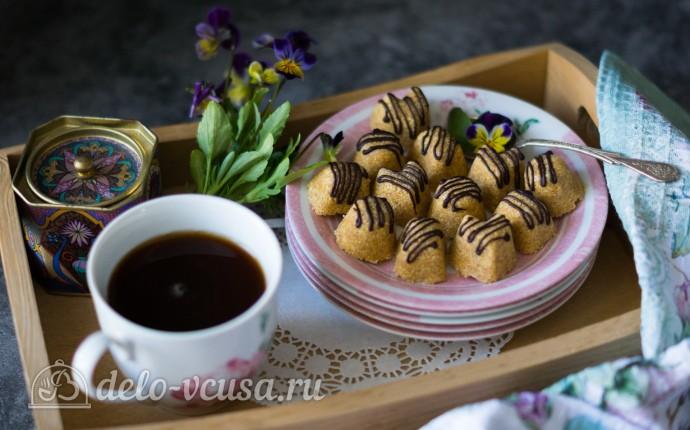 Жент – казахский десерт из пшена
