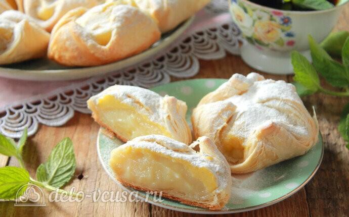 Рецепт пирожное «ленинградское» из ссср