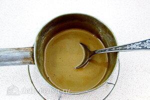 Варим кофейный сироп
