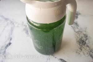 Лимонад тархун: добавляем к домашнему лимонаду холодную минеральную воду и охлаждаем