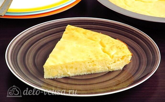 Картофельная драчёна по-белорусски