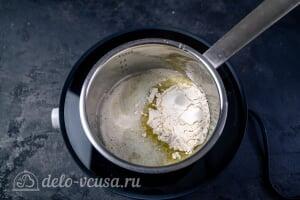 Шведские фрикадельки как в ИКЕА: Добавляем пшеничную муку